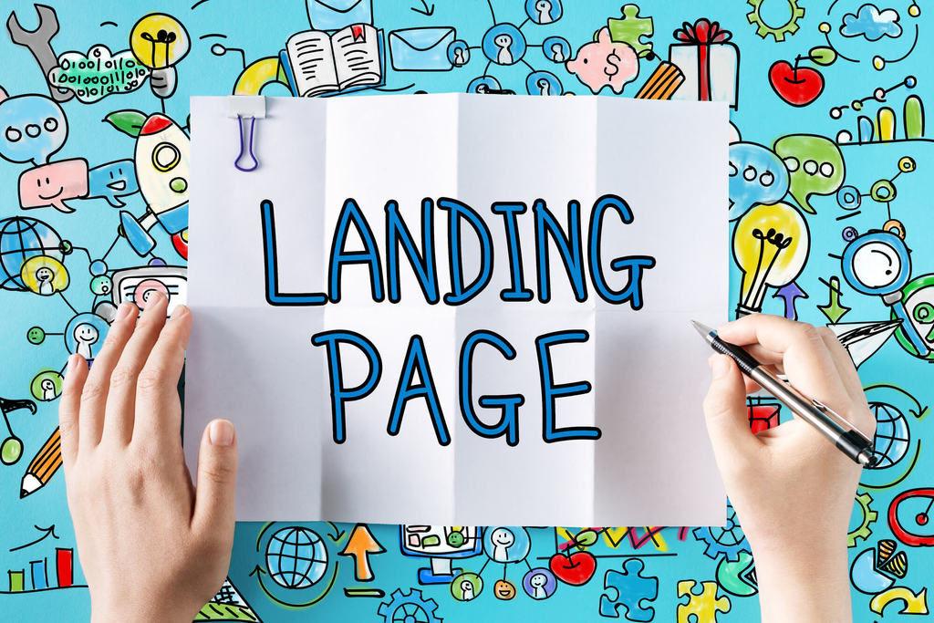Melhorar Conversões em Landing Pages